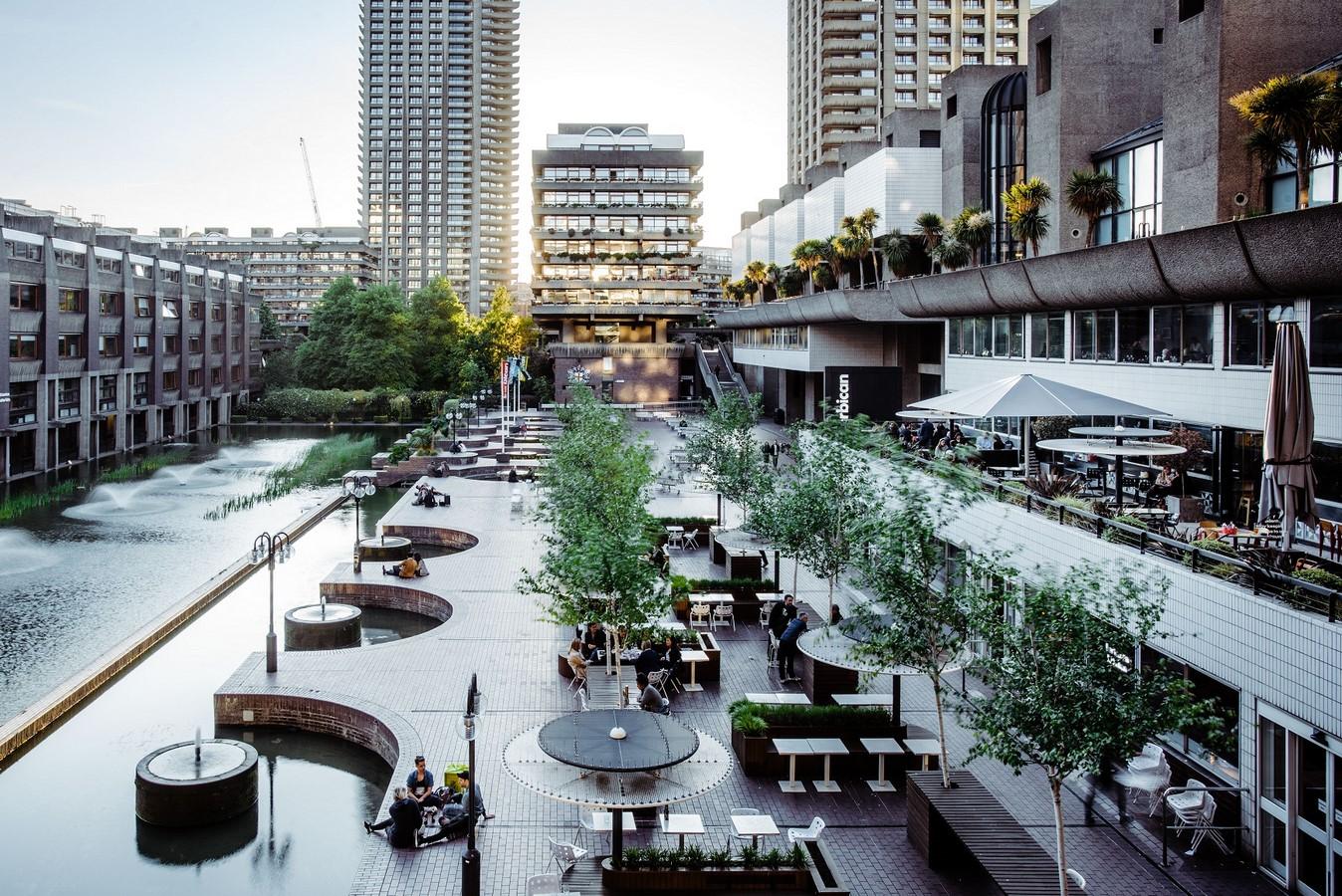 Youtube for Architects: 'Smart Cities / Smart Buildings' seminar- Zaha Hadid Architects Sheet5