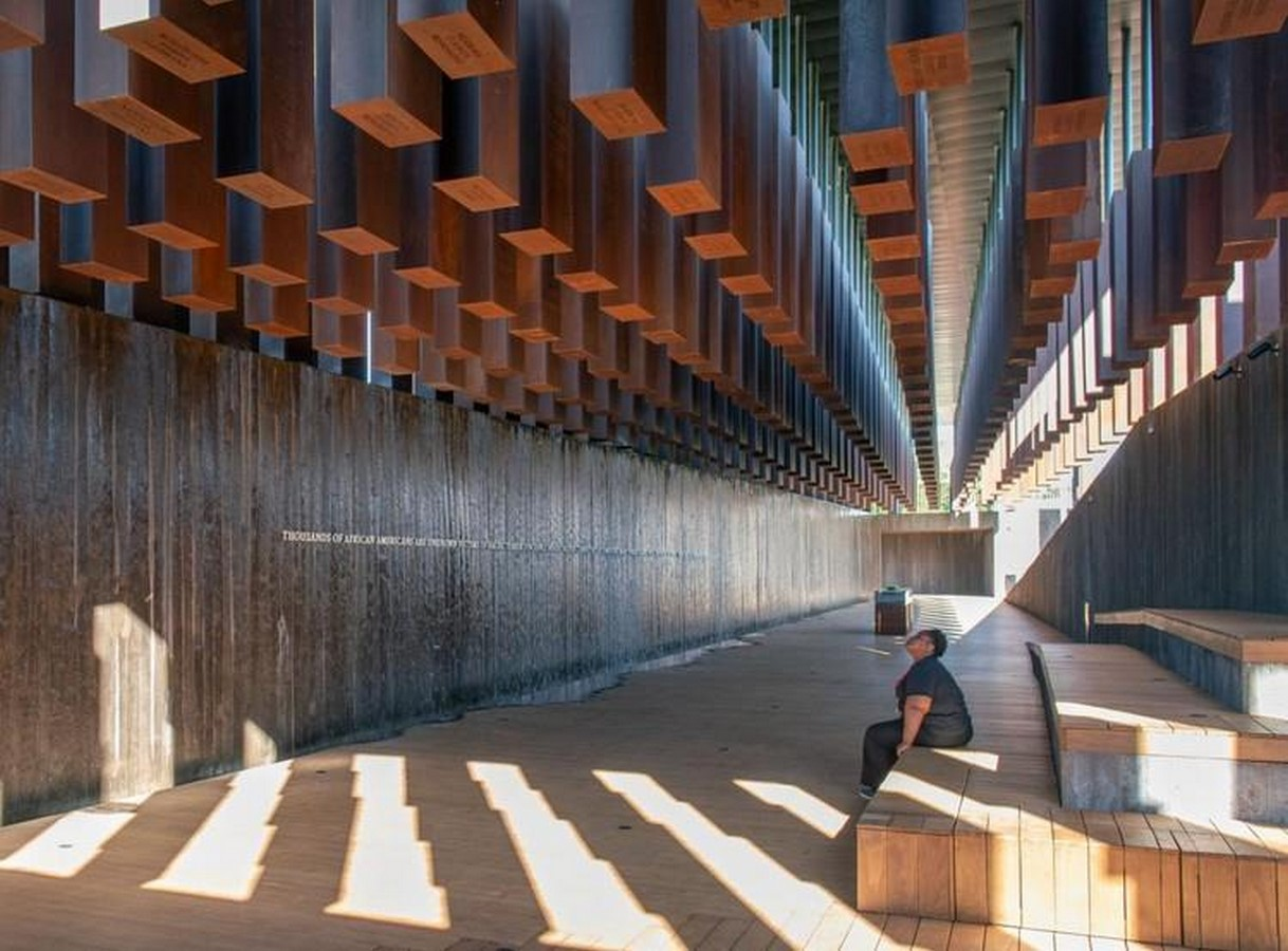 10 Emerging Architecture Firms in 2021 Sheet1