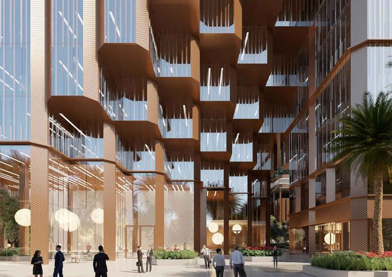 10 Emerging Architecture Firms in 2021 Sheet12