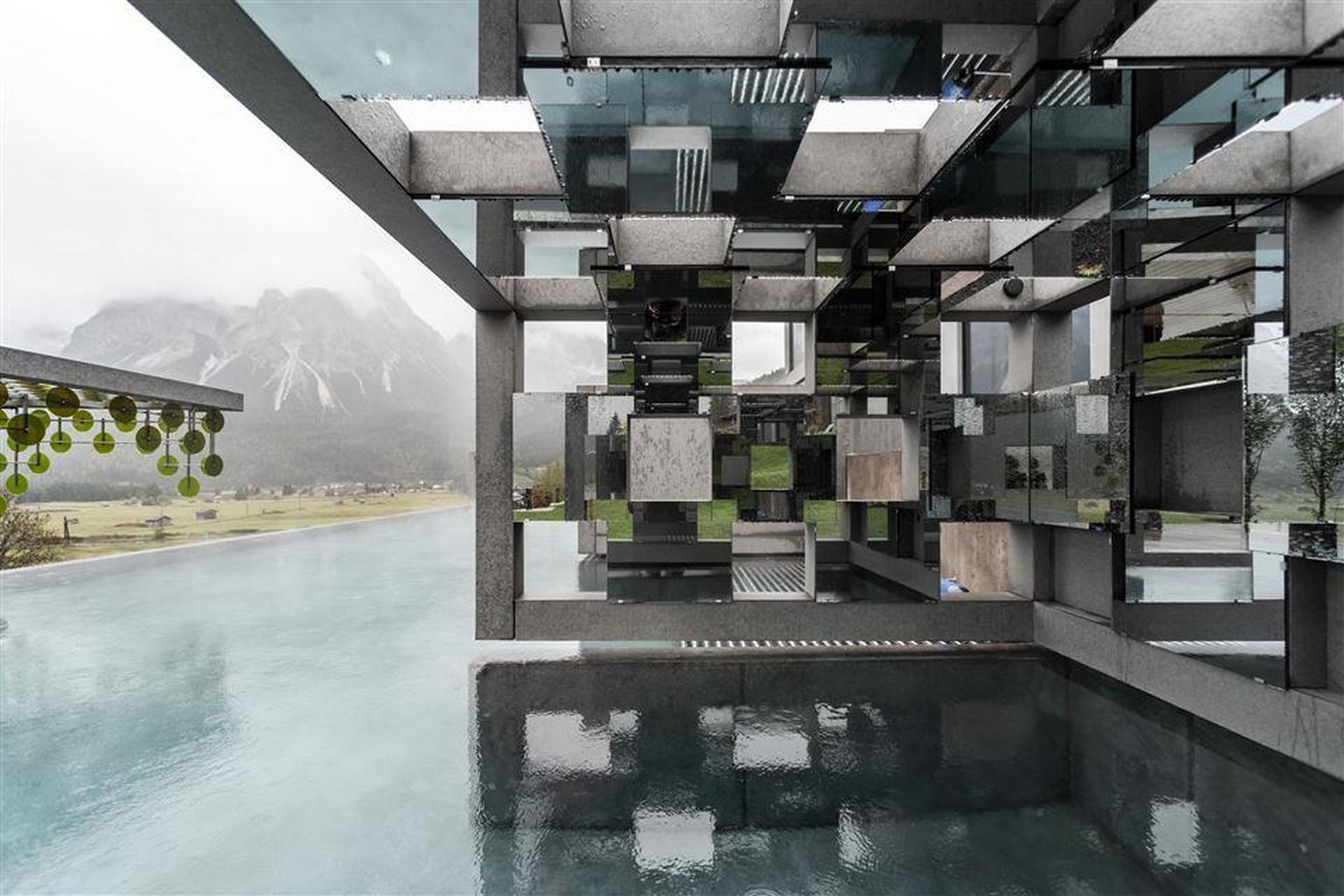 10 Emerging Architecture Firms in 2021 Sheet13
