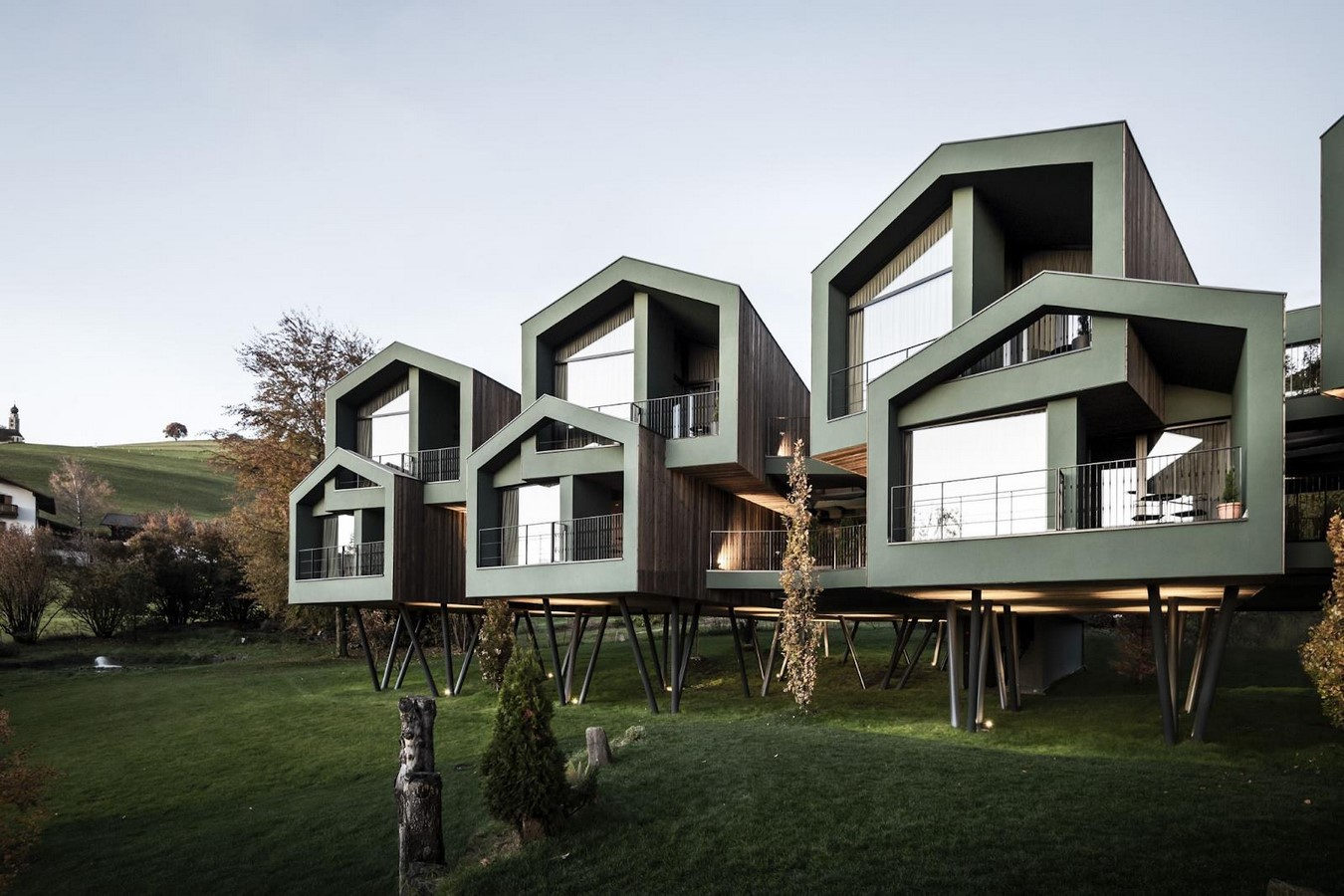 10 Emerging Architecture Firms in 2021 Sheet15