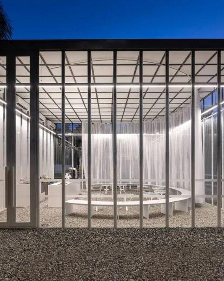 10 Emerging Architecture Firms in 2021 Sheet23