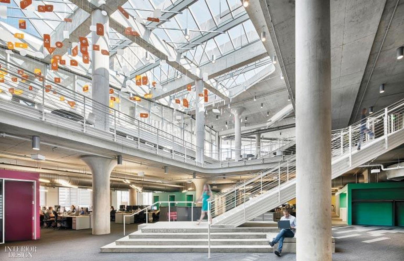 10 Emerging Architecture Firms in 2021 Sheet24