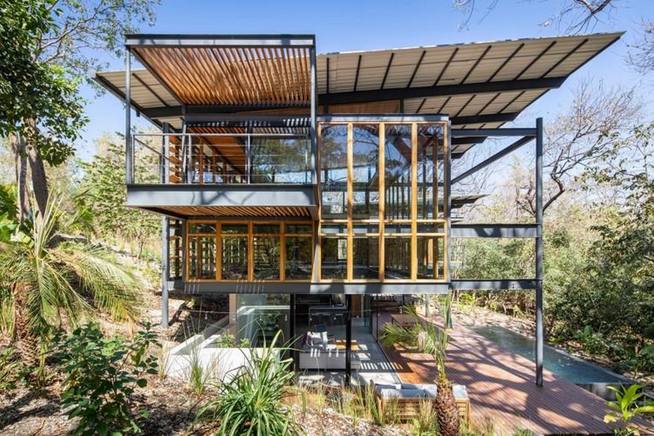 10 Emerging Architecture Firms in 2021 Sheet4
