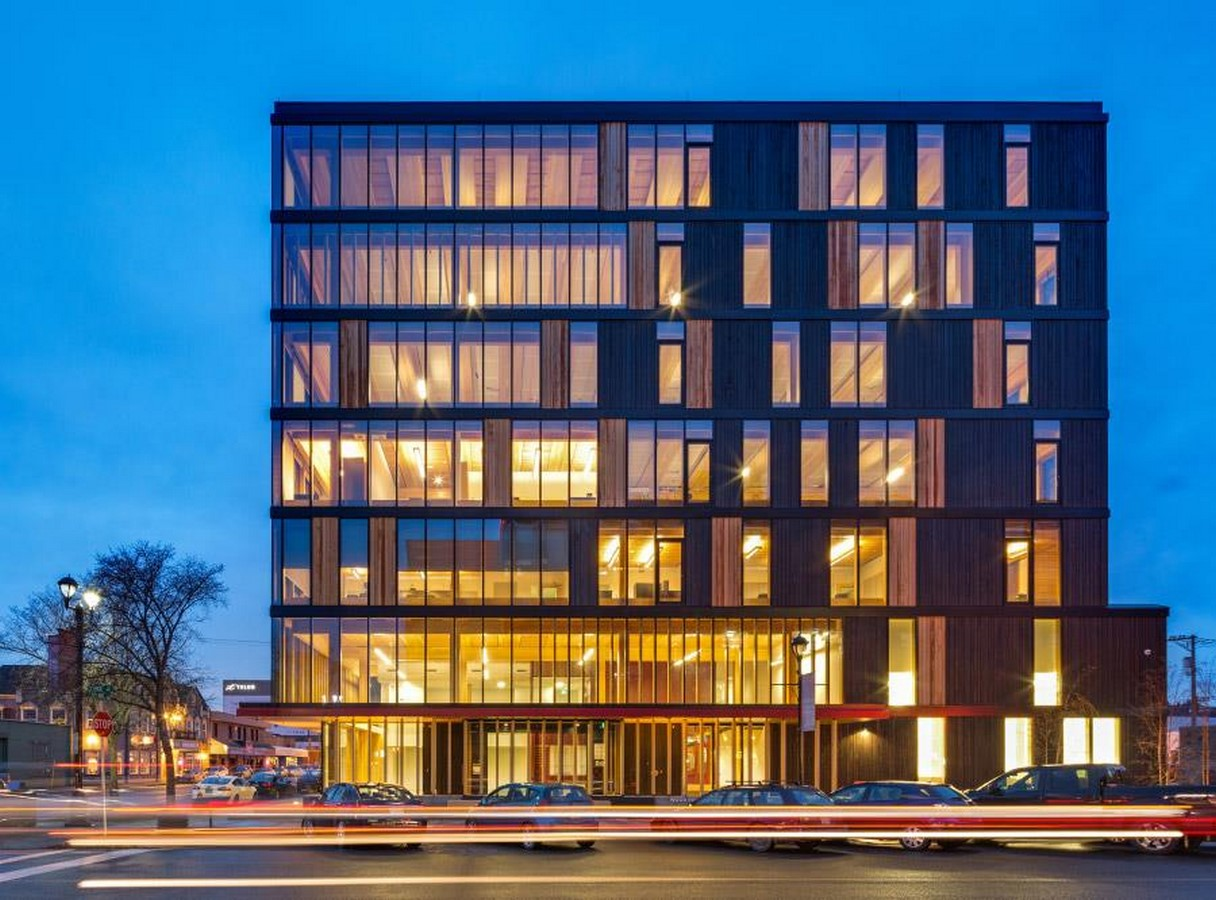 10 Emerging Architecture Firms in 2021 Sheet9