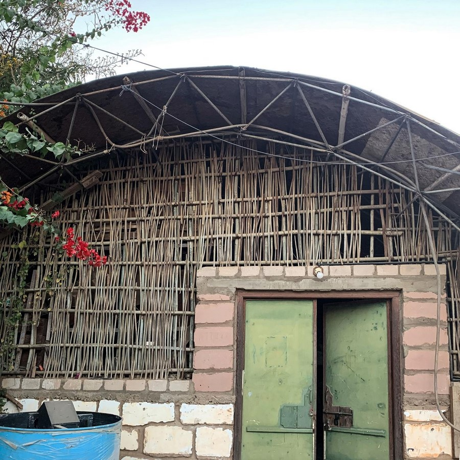 Article Review: Approach to sustainable architecture through Vernacular practices A case study of dwelling in village Sheet4