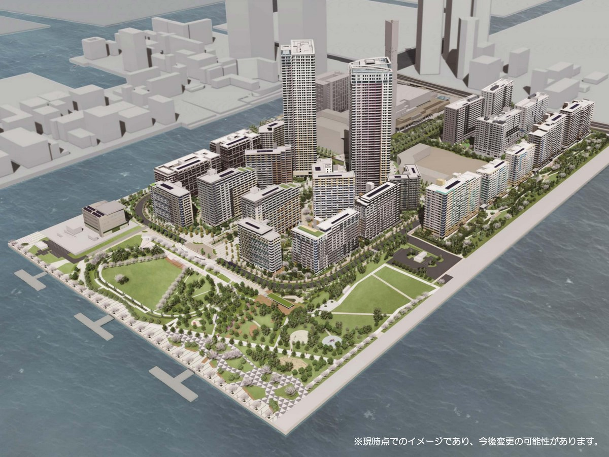 Tokyo Olympics 2020- Architecture and Design Sheet3