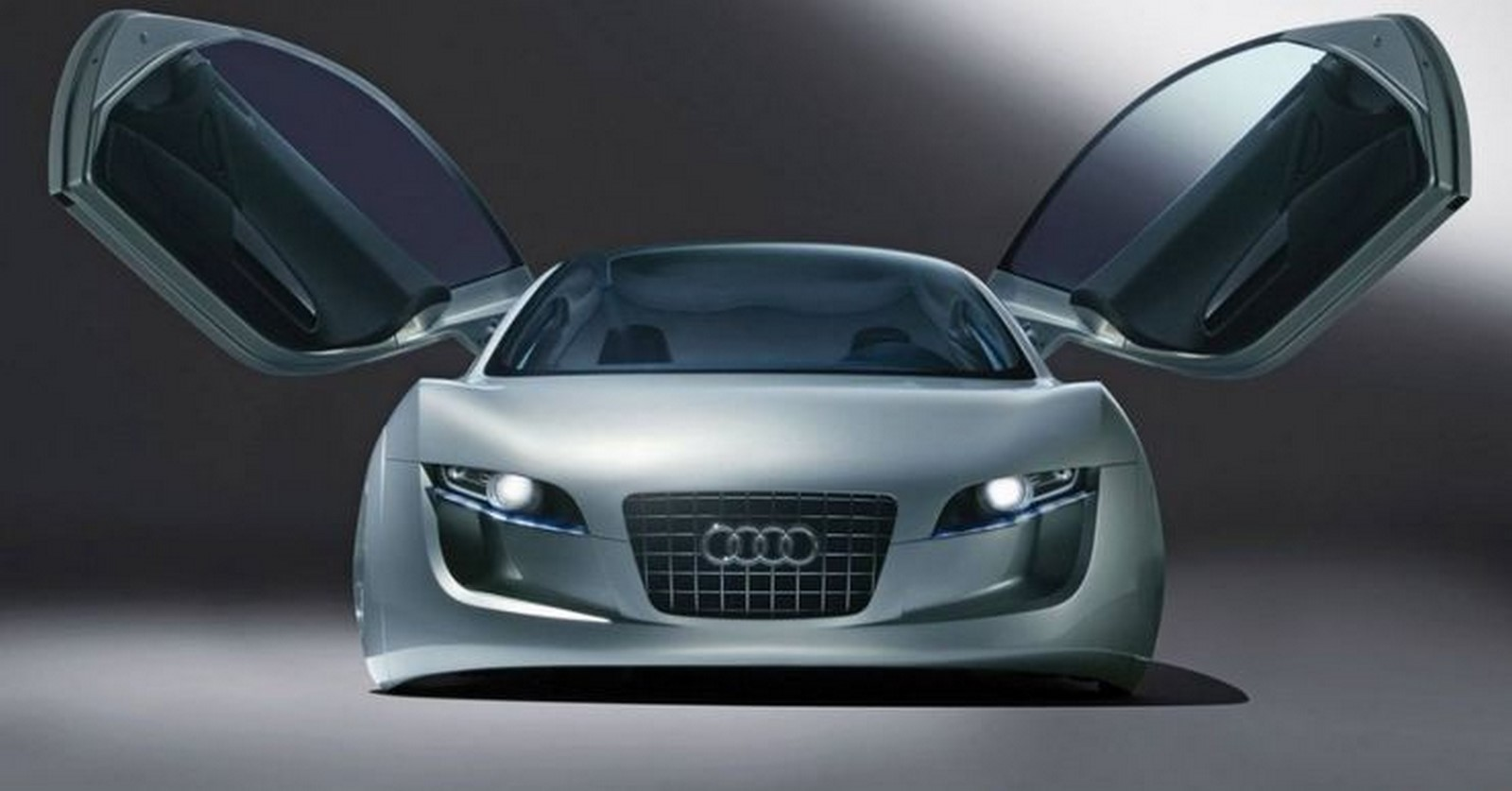 Top 10 Automobile Designs Inspired by Sci-Fi Movies and TV Sheet1