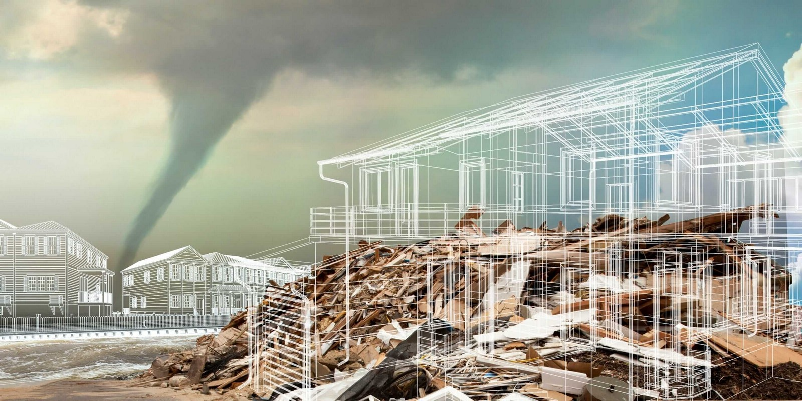 What is Urban Resilience in the age of digitalization Sheet2