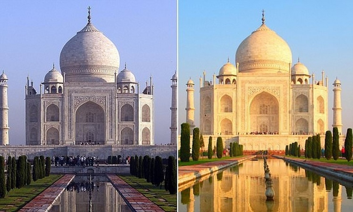Taj Mahal is Dying and Here's how you can save it Sheet2