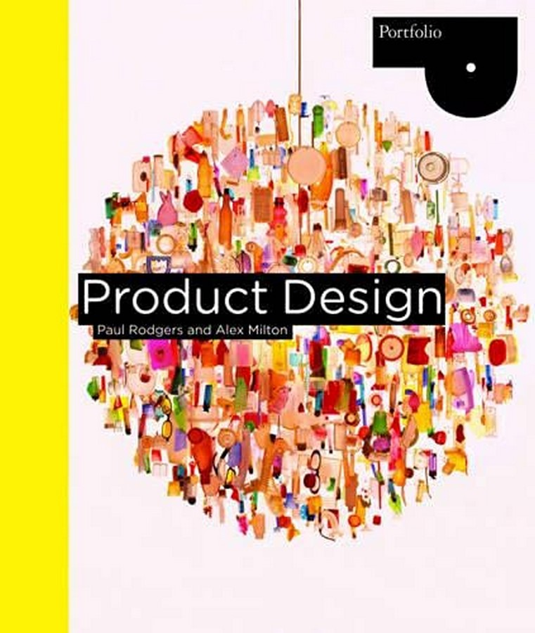 10 Books related to Product Design everyone should read Sheet10