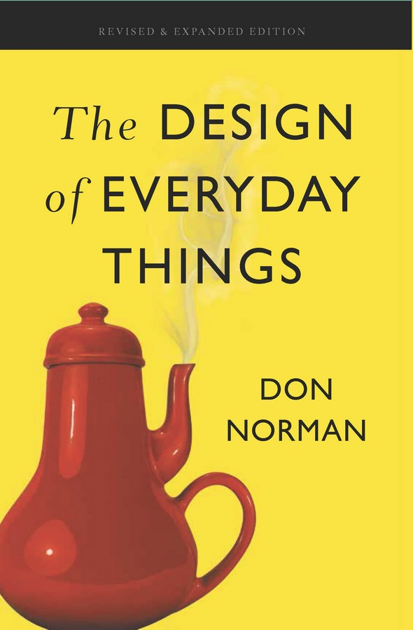 10 Books related to Product Design everyone should read Sheet5