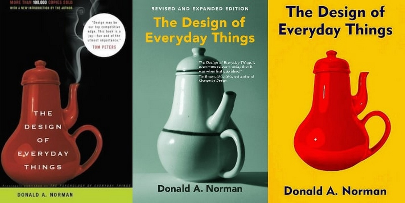 10 Books related to Product Design everyone should read Sheet7
