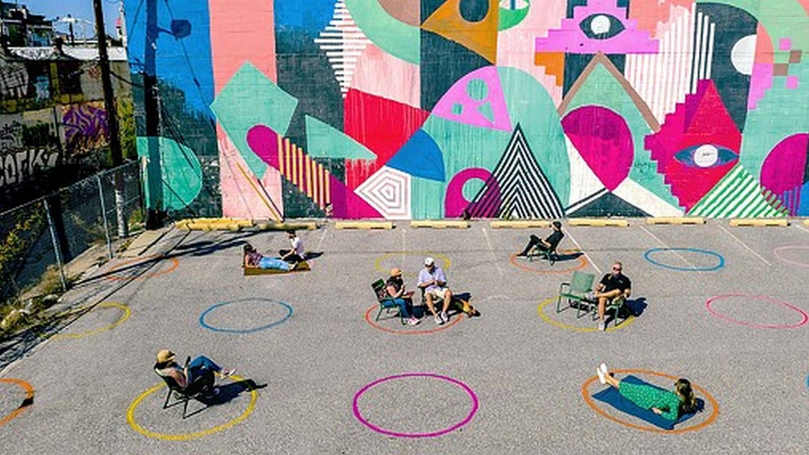 Gensler- 10 Cities & Urban Design Projects Sheet15
