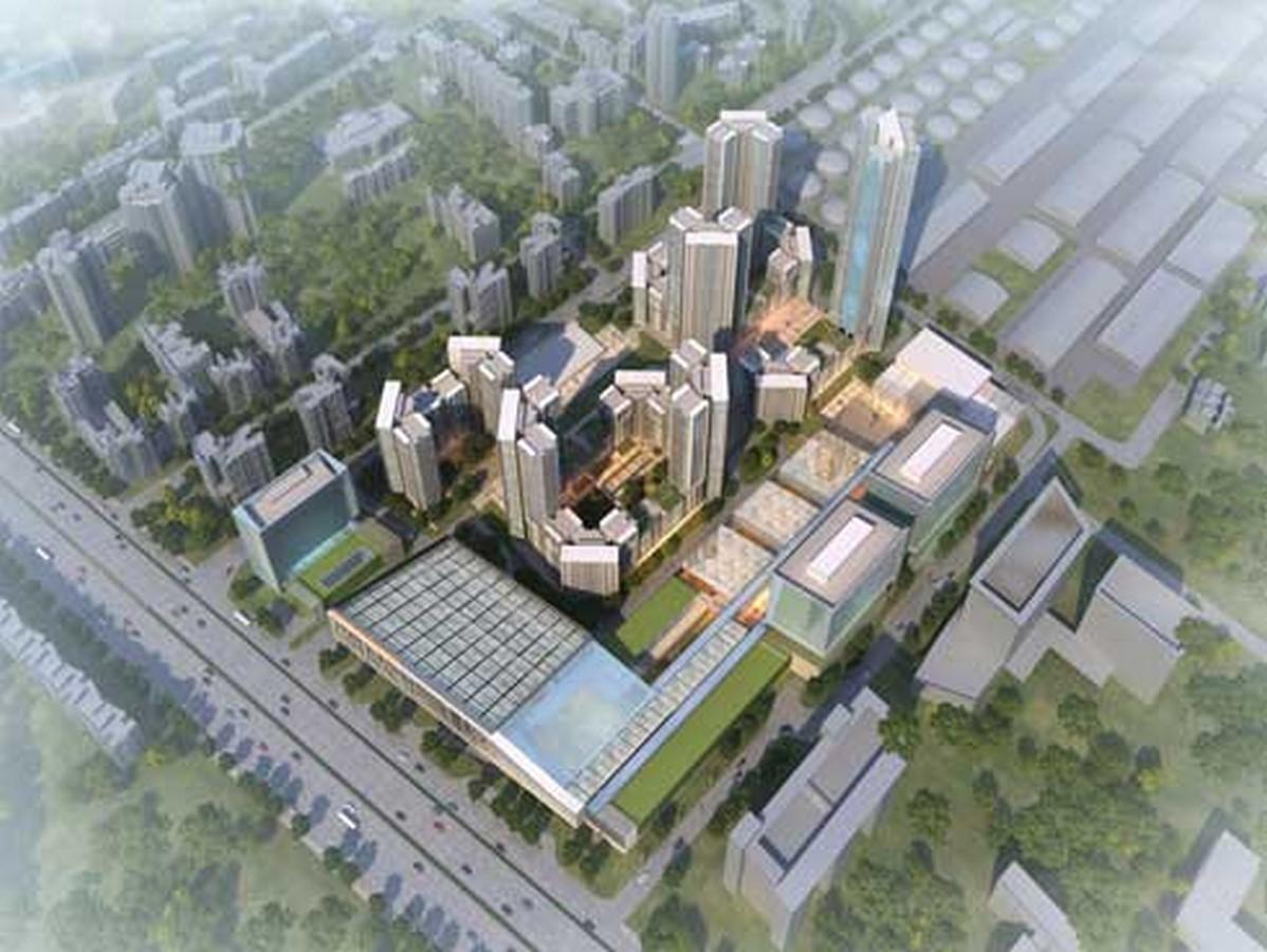Gensler- 10 Cities & Urban Design Projects Sheet17