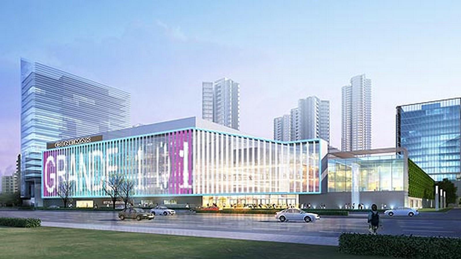 Gensler- 10 Cities & Urban Design Projects Sheet18