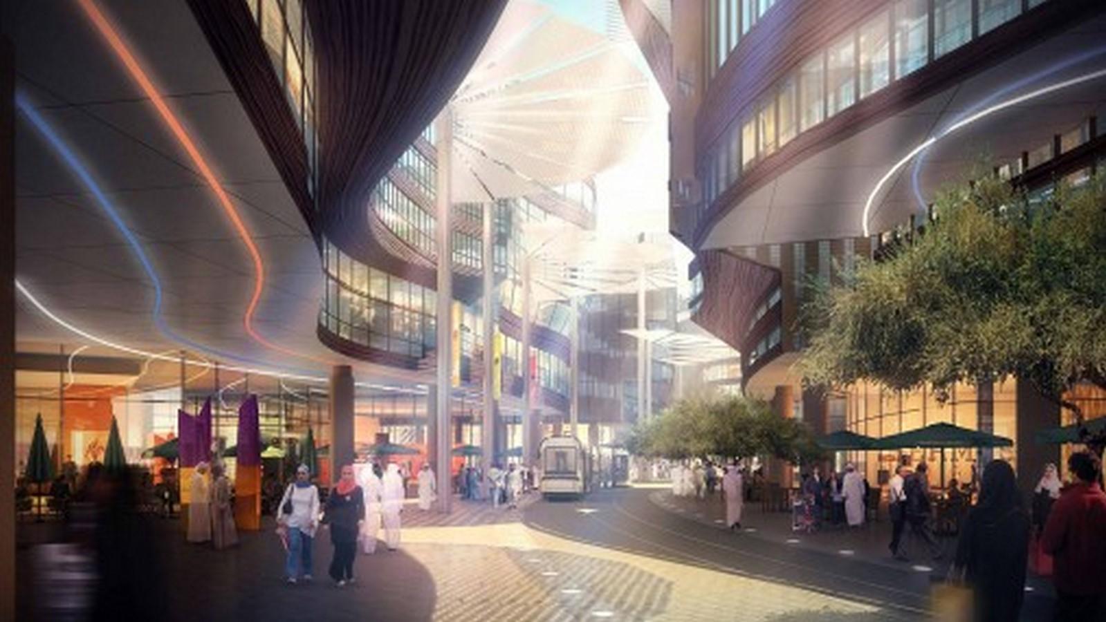 Gensler- 10 Cities & Urban Design Projects Sheet21