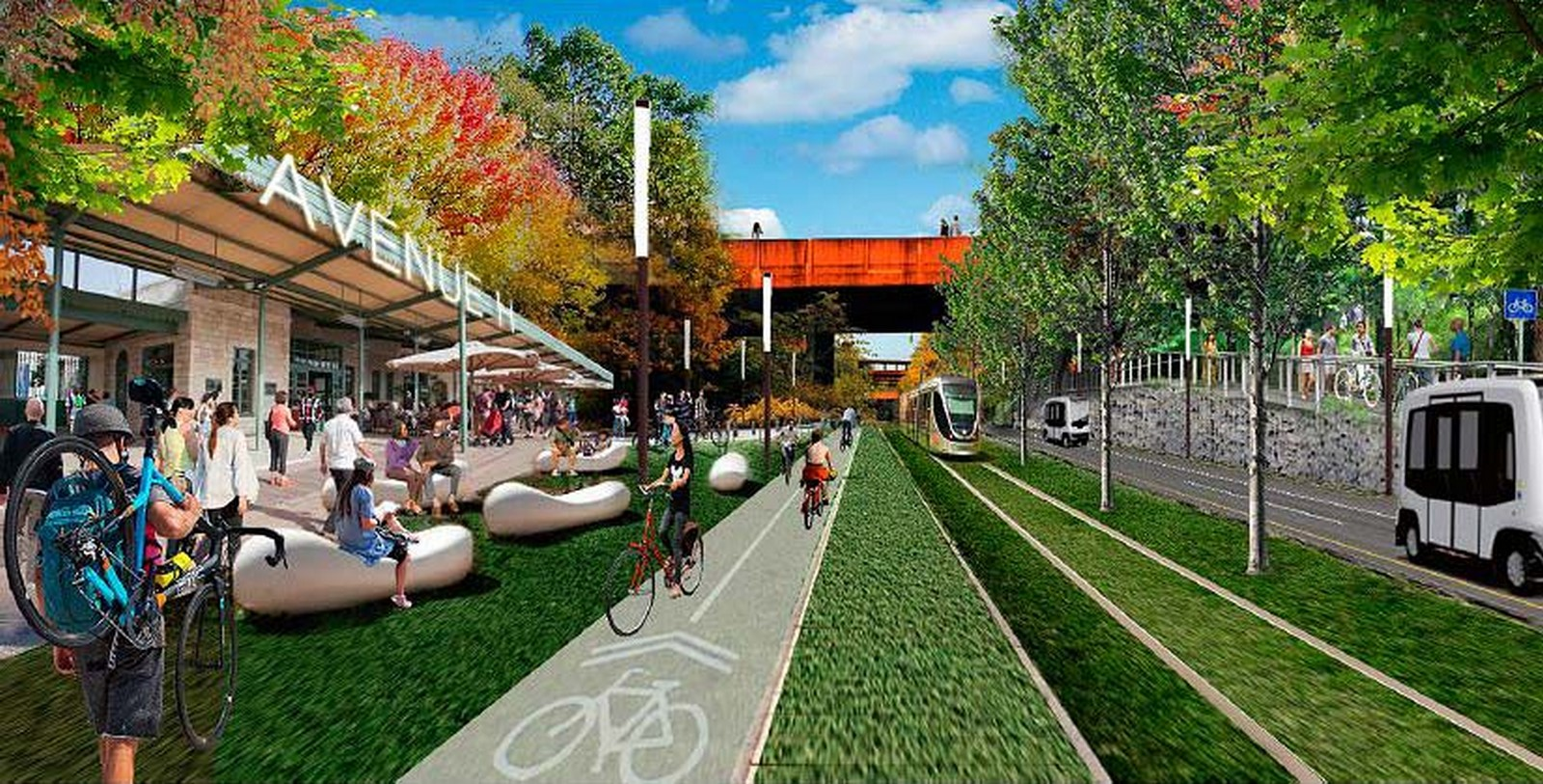 Gensler- 10 Cities & Urban Design Projects Sheet24