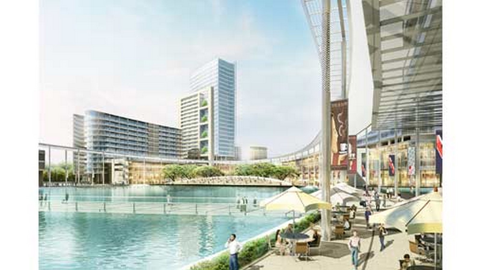 Gensler- 10 Cities & Urban Design Projects Sheet28