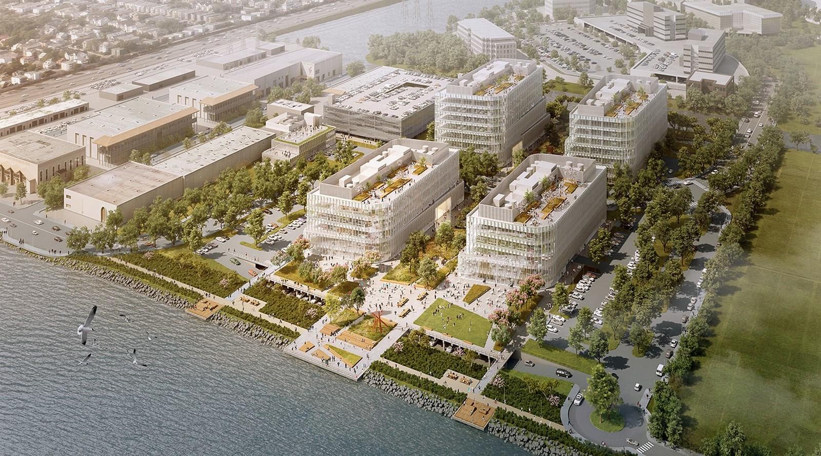 Gensler- 10 Cities & Urban Design Projects Sheet30