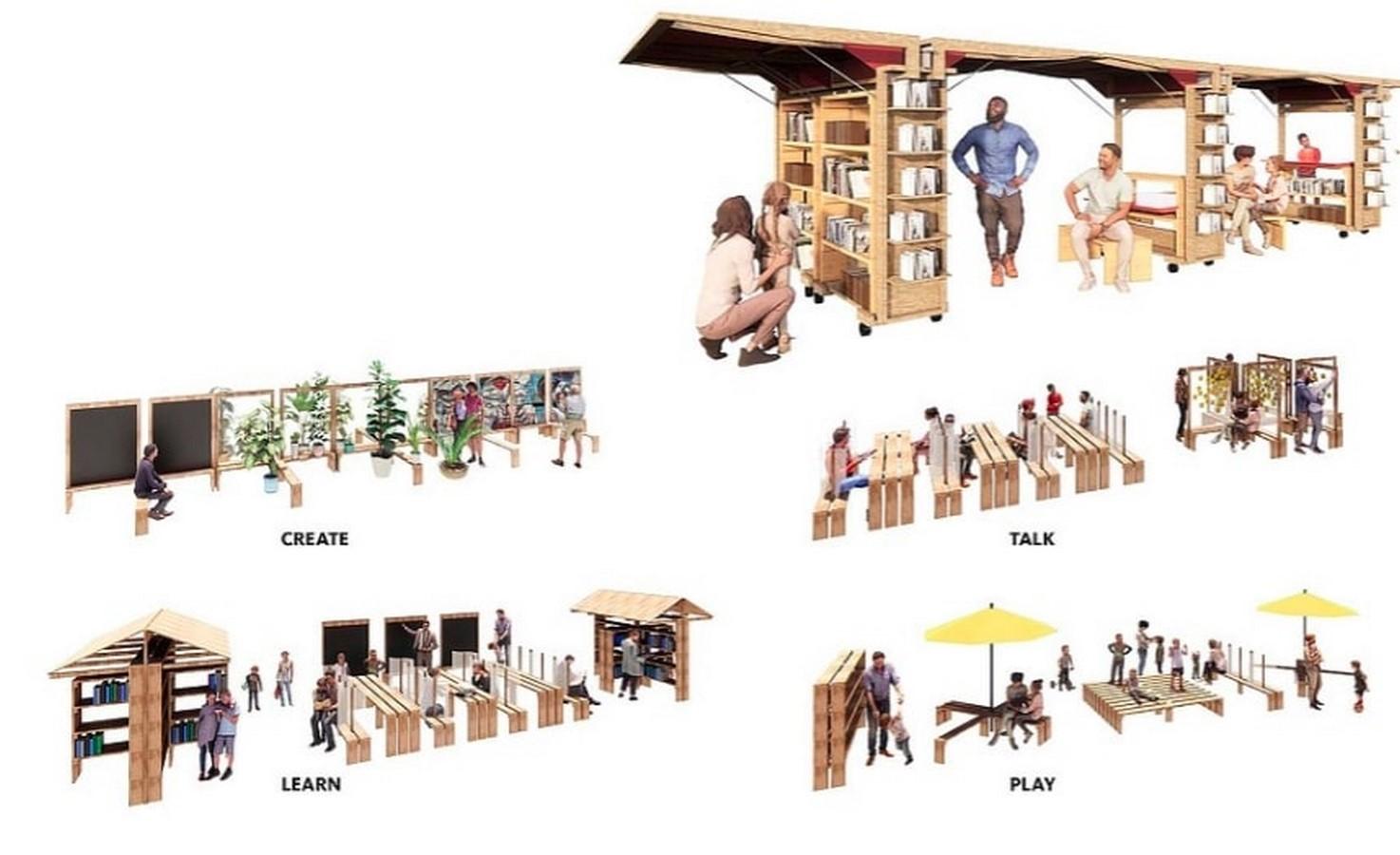 Gensler- 10 Cities & Urban Design Projects Sheet6