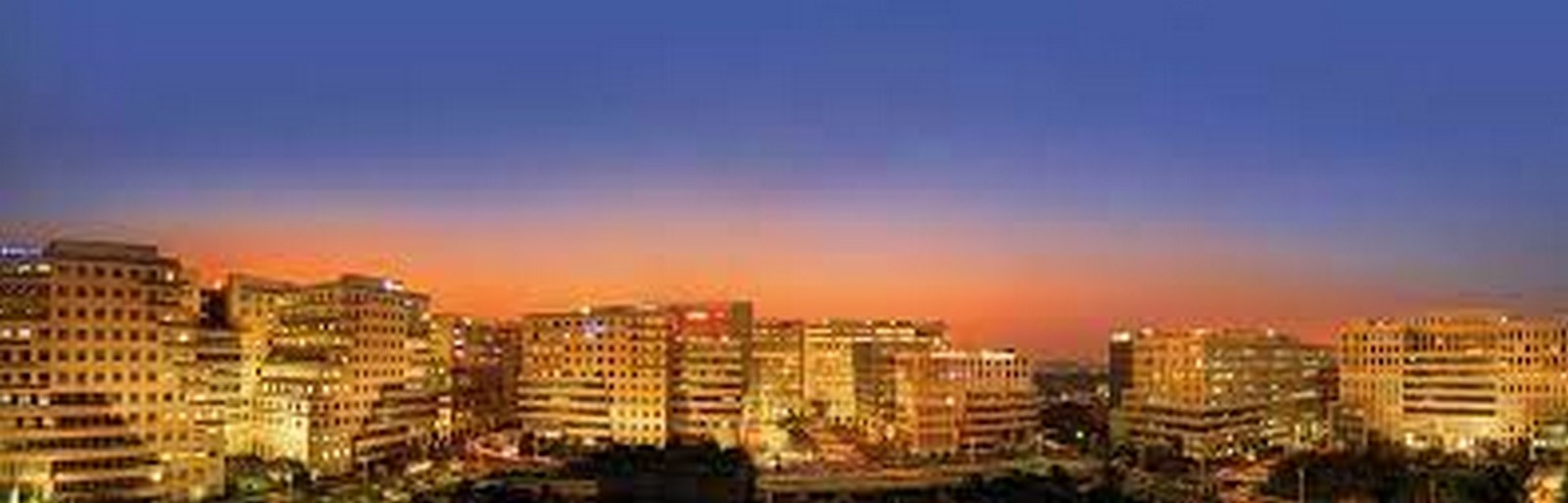 DLF Cyber City, Chennai by Hafeez Contractor: New Generation Offices Sheet5