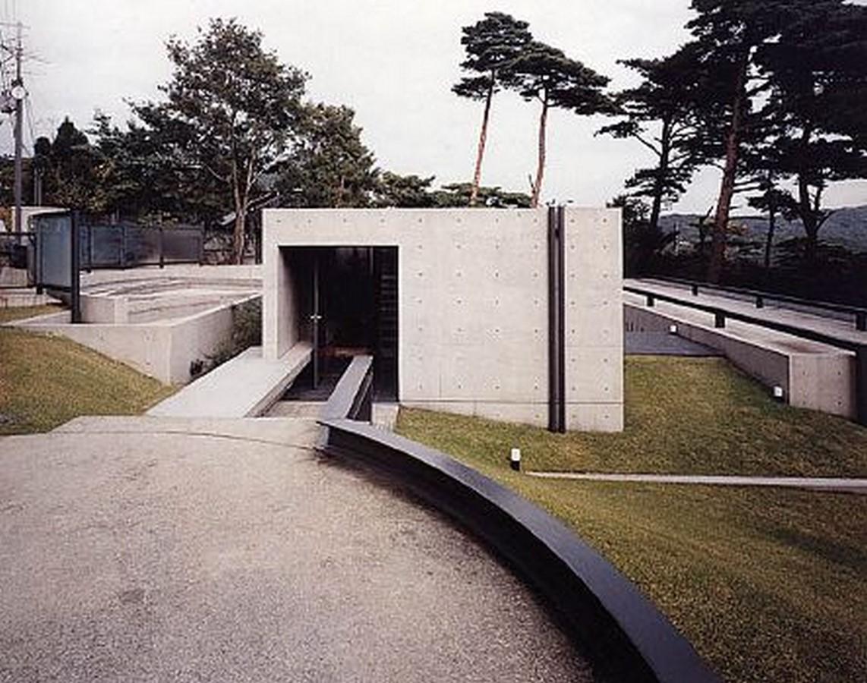 Koshino House by Tadao Ando: The play of Light Sheet2