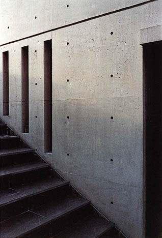 Koshino House by Tadao Ando: The play of Light Sheet3