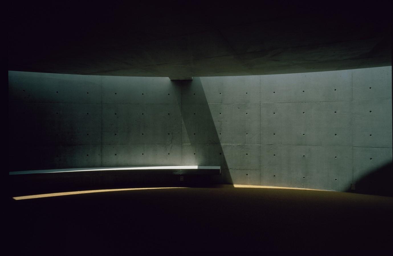 Koshino House by Tadao Ando: The play of Light Sheet4