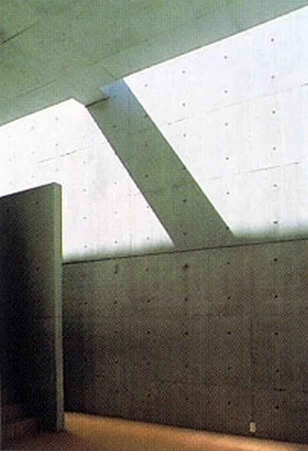 Koshino House by Tadao Ando: The play of Light Sheet9
