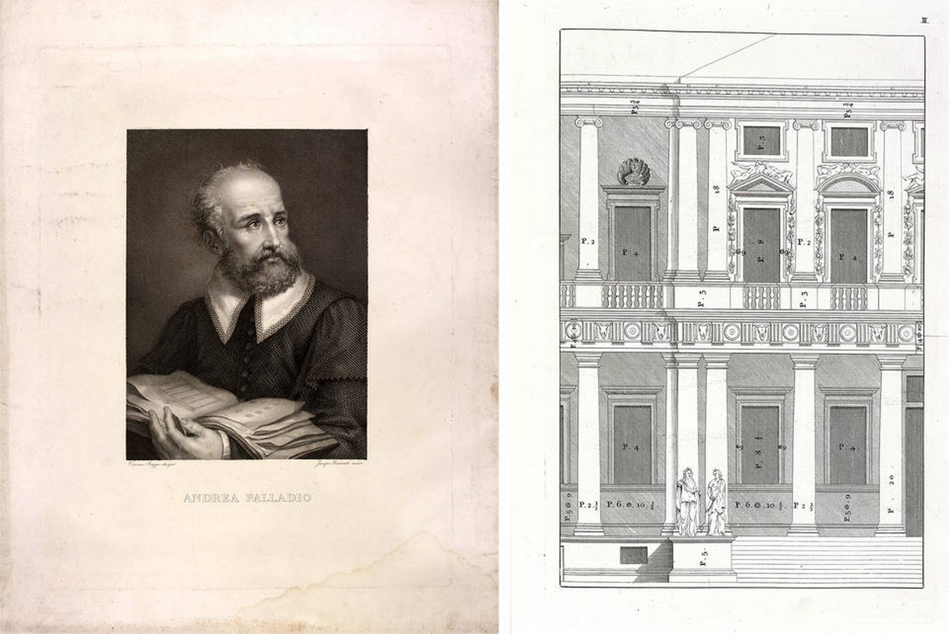 The Use Of Palladian Architecture Cultural Studies Sheet1