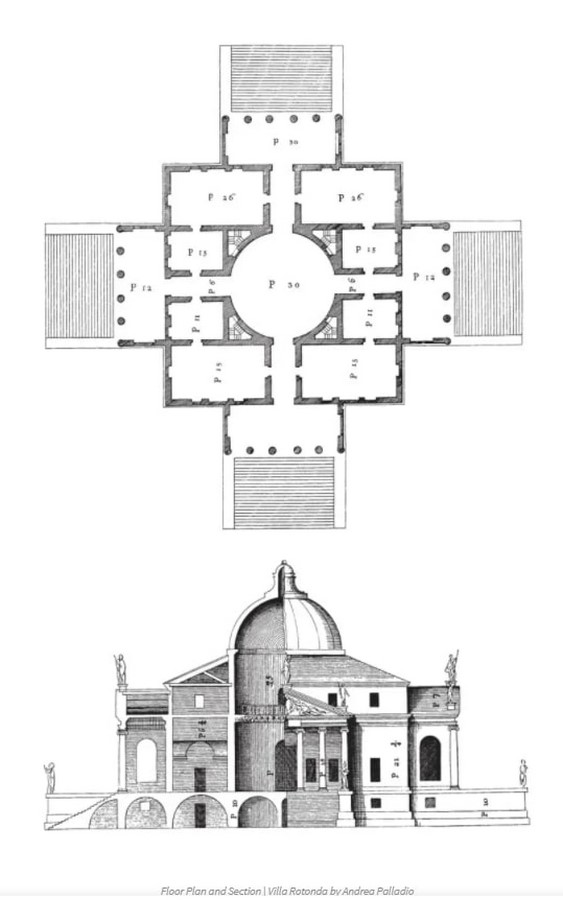The Use Of Palladian Architecture Cultural Studies Sheet7