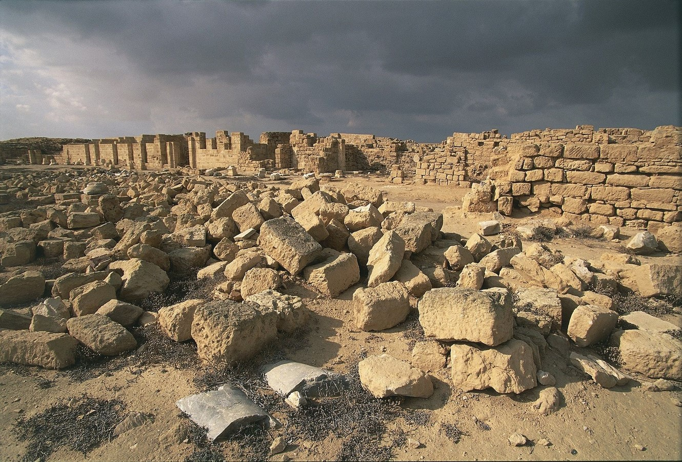 Archaeologists discover new urban precinct in Egyptian settlement of Marea Sheet2