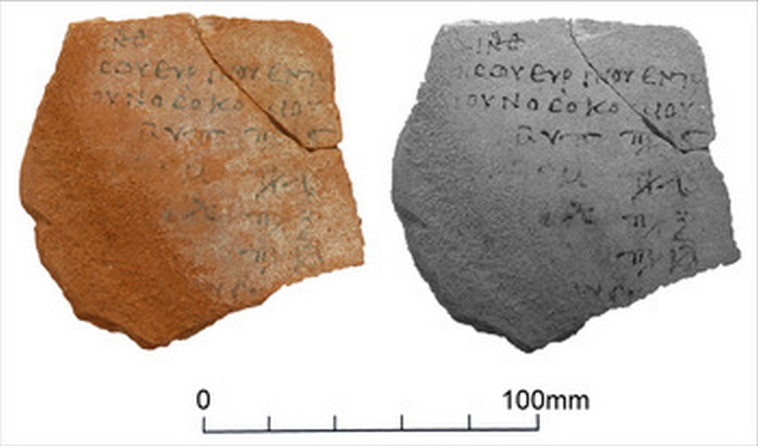 Archaeologists discover new urban precinct in Egyptian settlement of Marea Sheet8