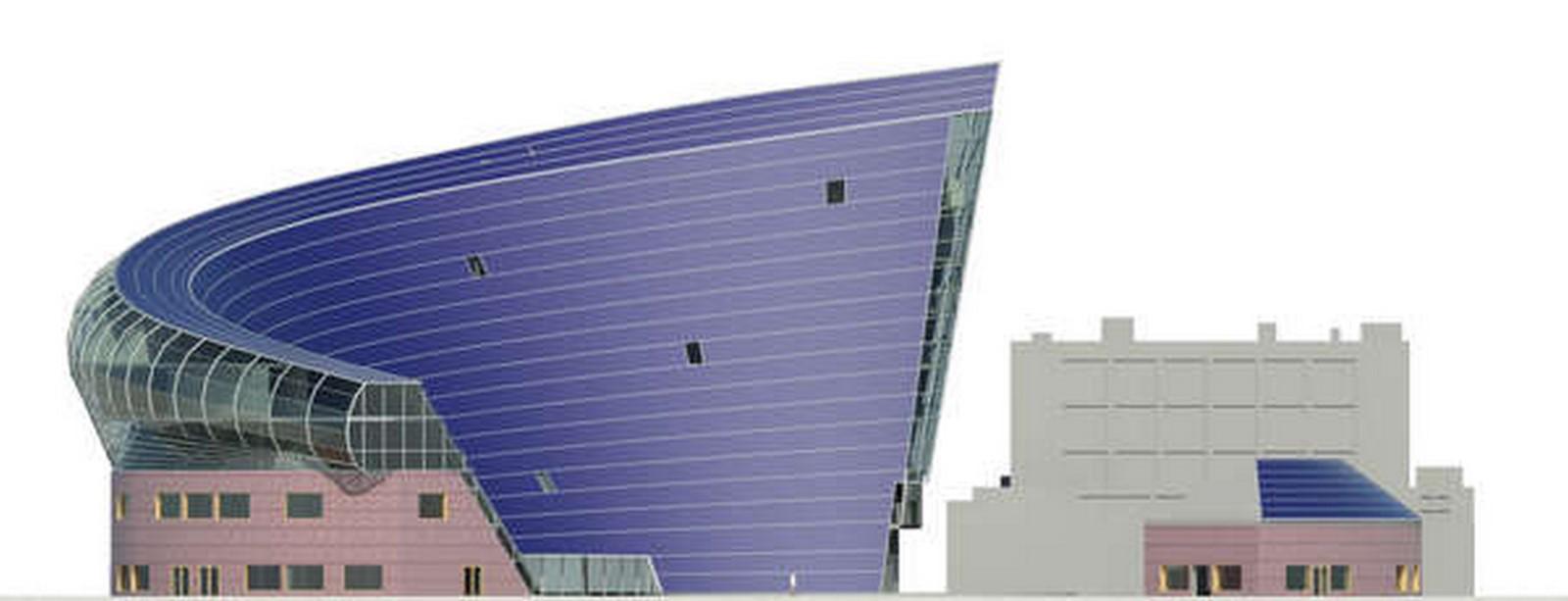 Sculpting a Futuristic Utopia of Architecture? Sheet6