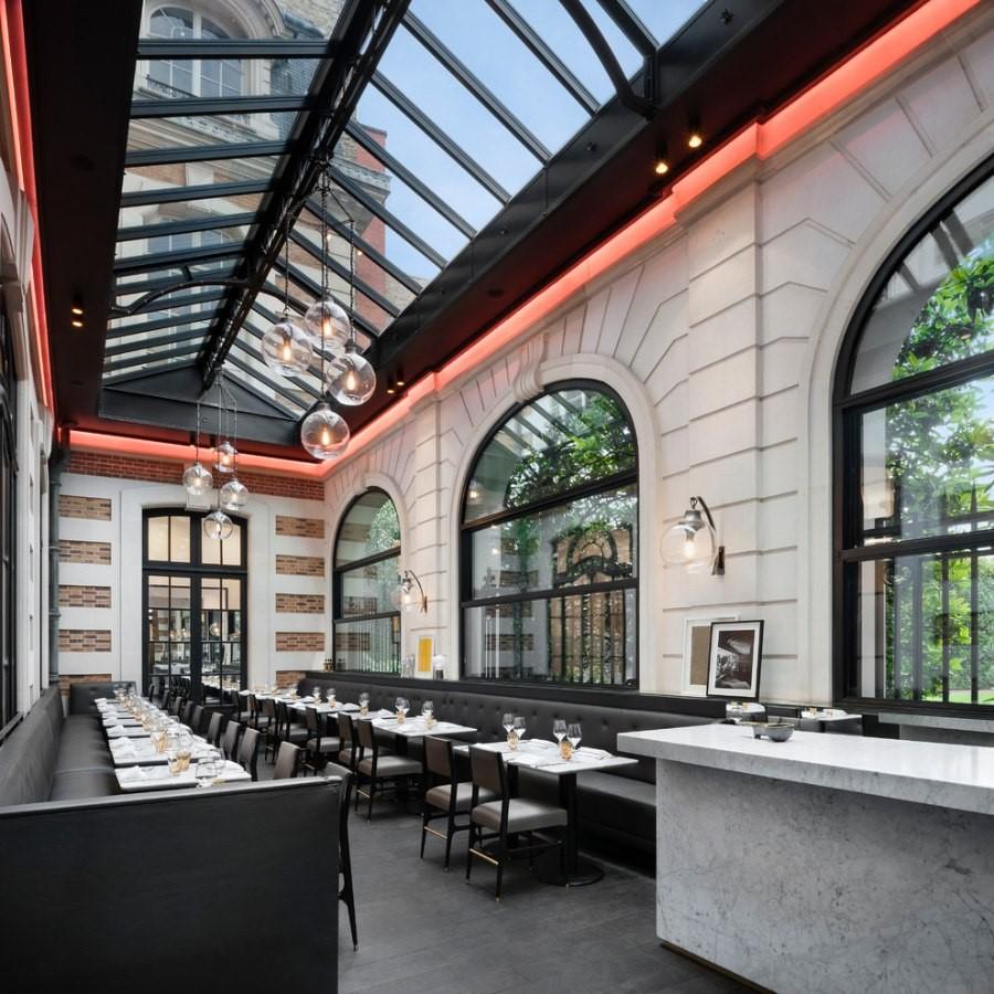 Charles Zana Architecture- 15 Iconic Projects Sheet25