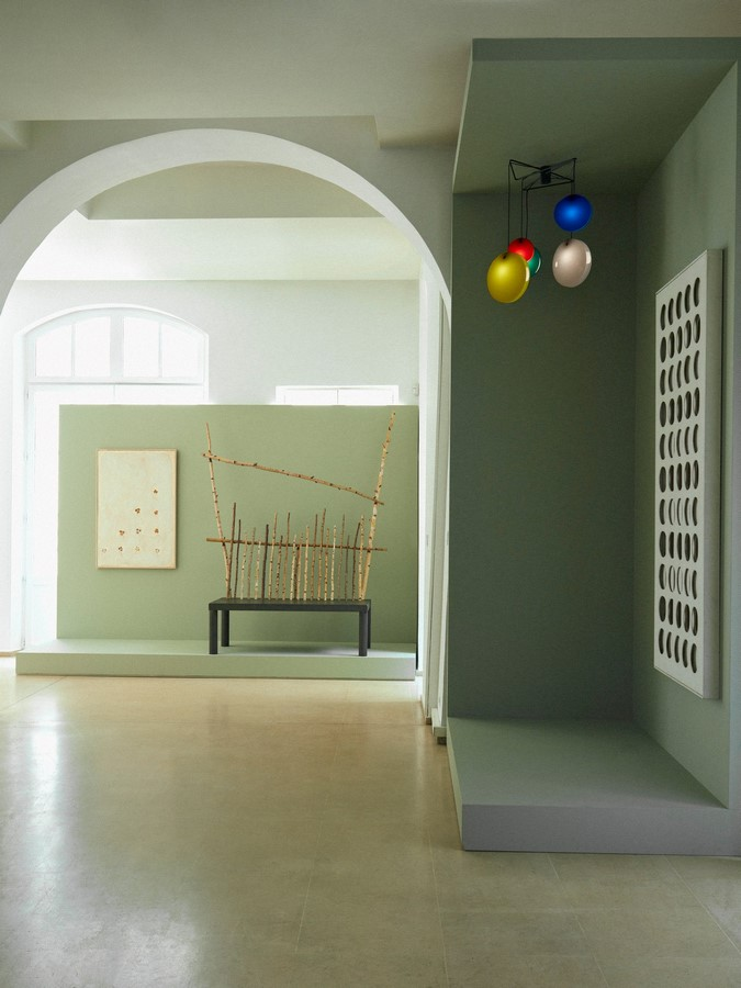 Charles Zana Architecture- 15 Iconic Projects Sheet30