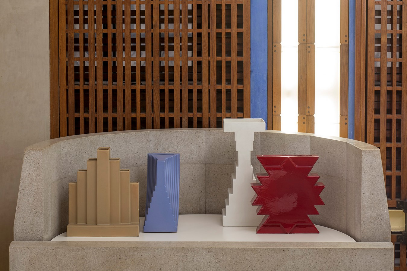 Charles Zana Architecture- 15 Iconic Projects Sheet34