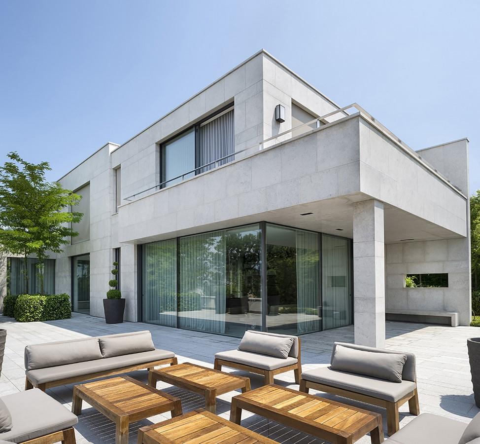 Charles Zana Architecture- 15 Iconic Projects Sheet9