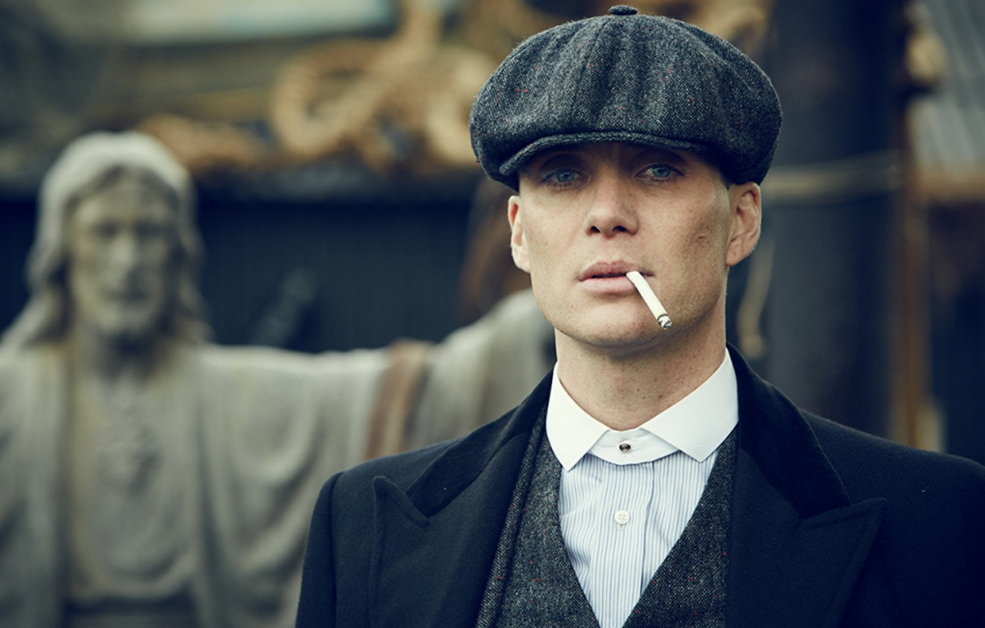 Understanding The Architecture Of the Show Peaky Blinders Sheet1