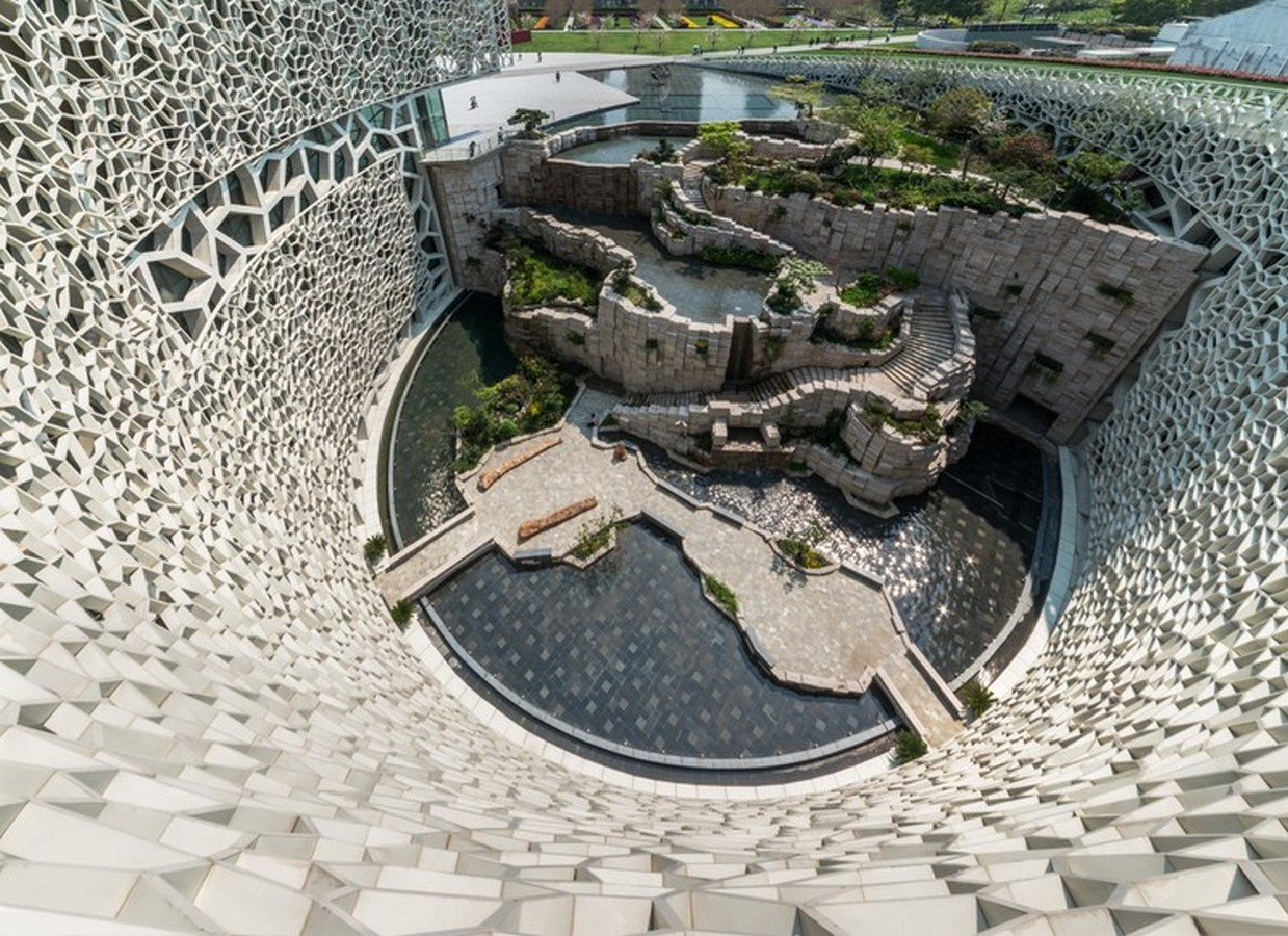 Places to visit in Shanghai for the Travelling Architect Sheet17