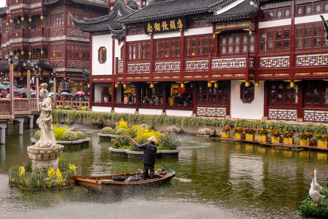 Places to visit in Shanghai for the Travelling Architect Sheet3