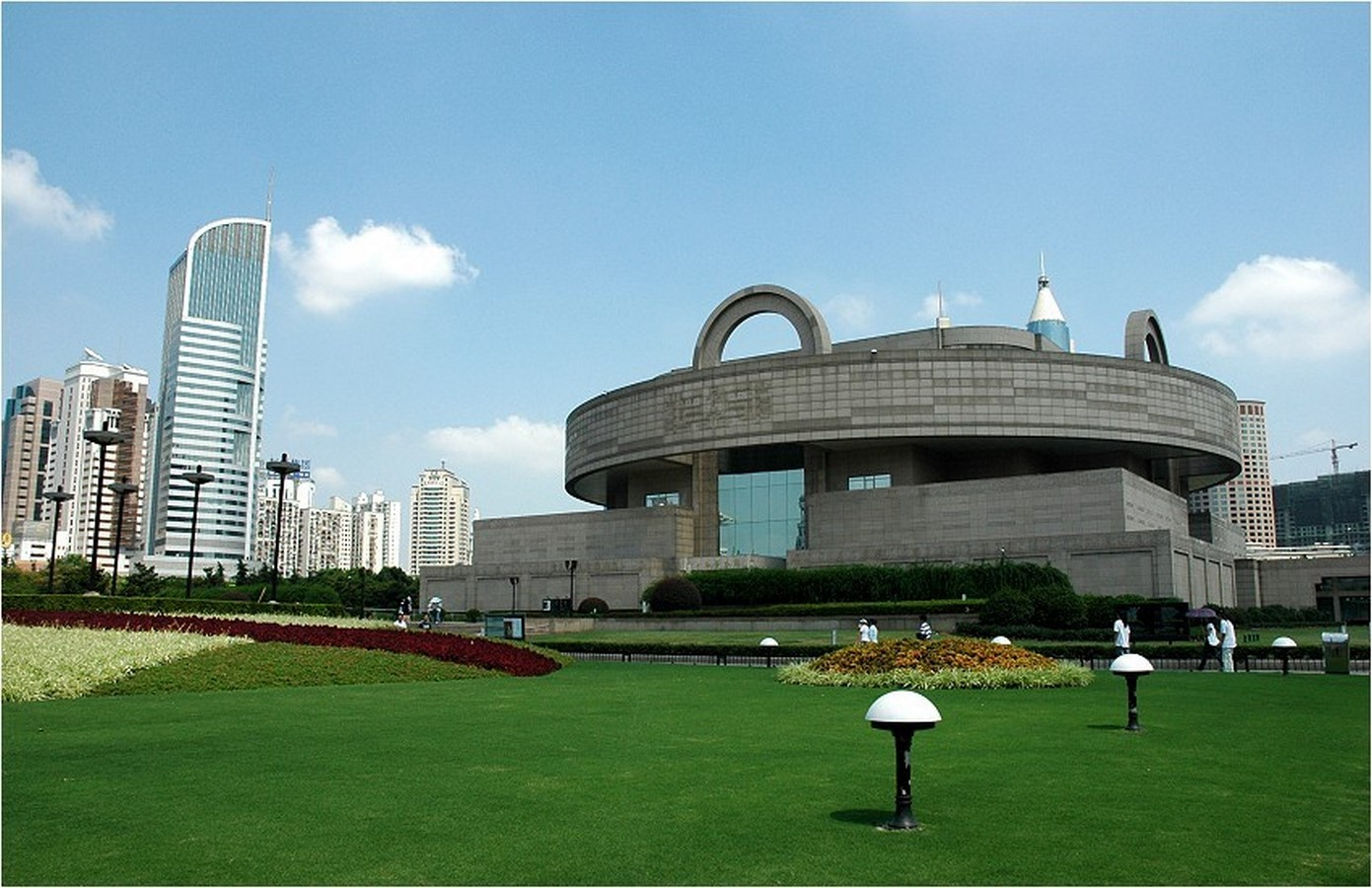 Places to visit in Shanghai for the Travelling Architect Sheet5