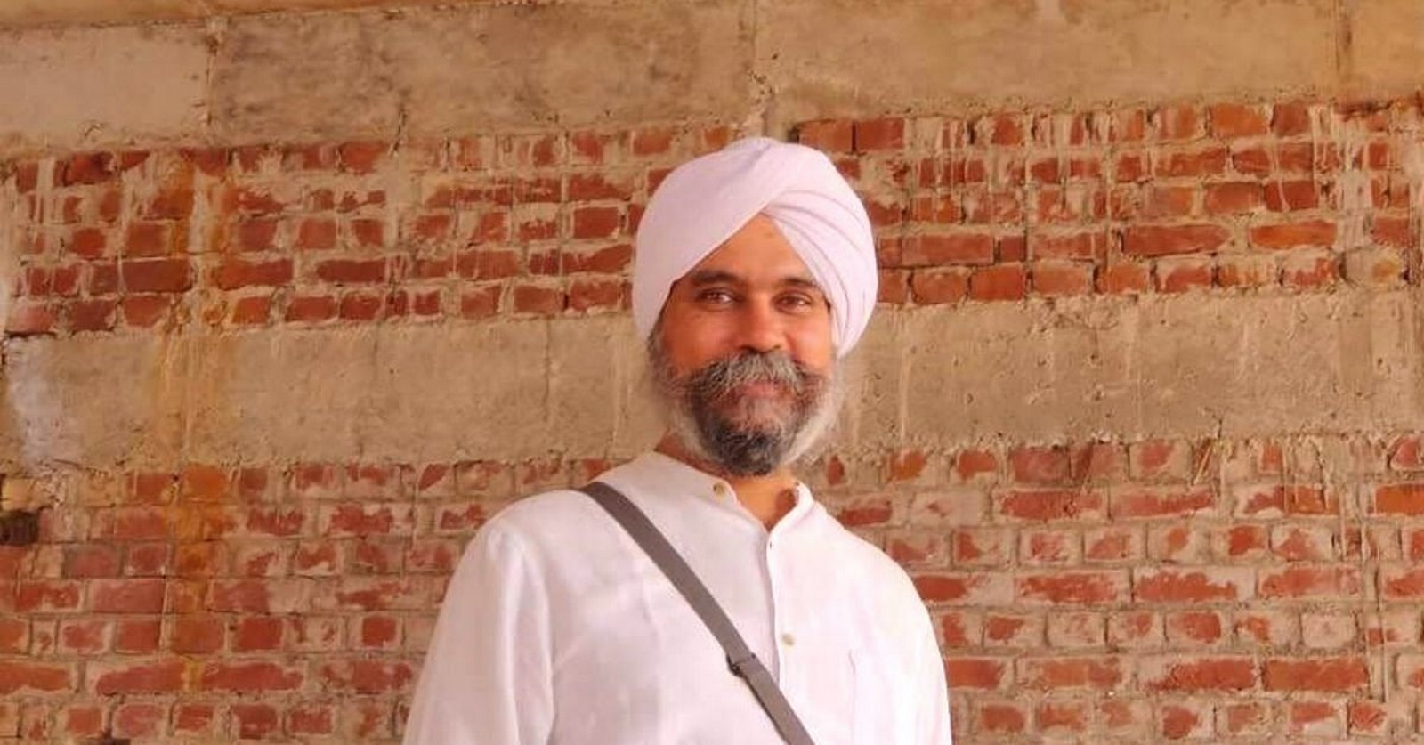 Malaksingh Gill - A pioneer of Sustainable Architecture in Regional India Sheet1