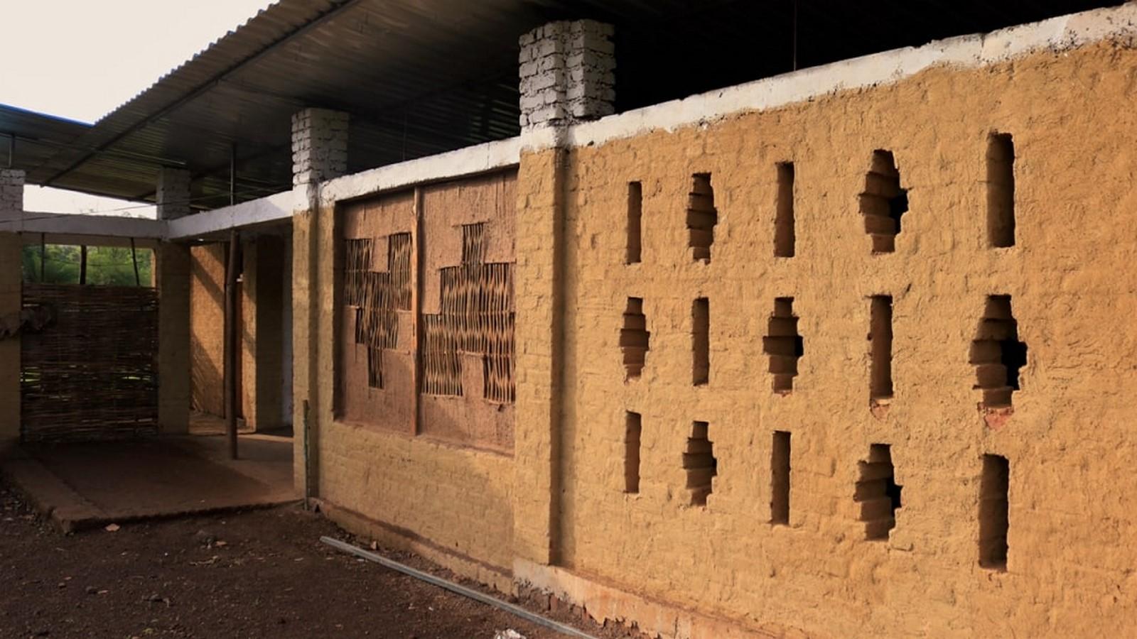 Design Jatra: Pioneering Sustainable Architecture of Regional India Sheet10