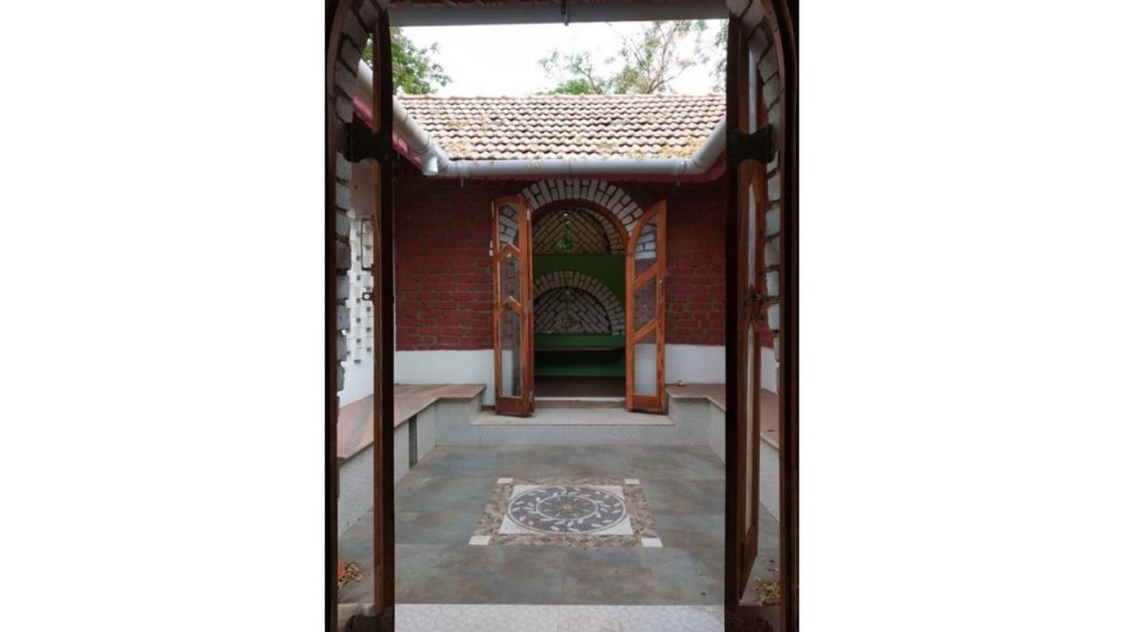 Design Jatra: Pioneering Sustainable Architecture of Regional India Sheet12