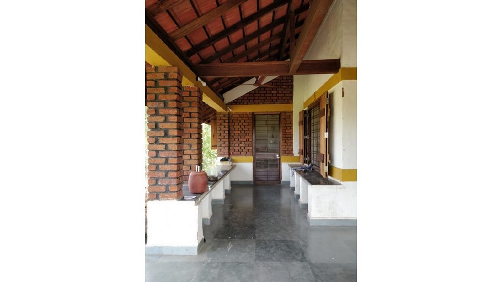 Design Jatra: Pioneering Sustainable Architecture of Regional India Sheet13