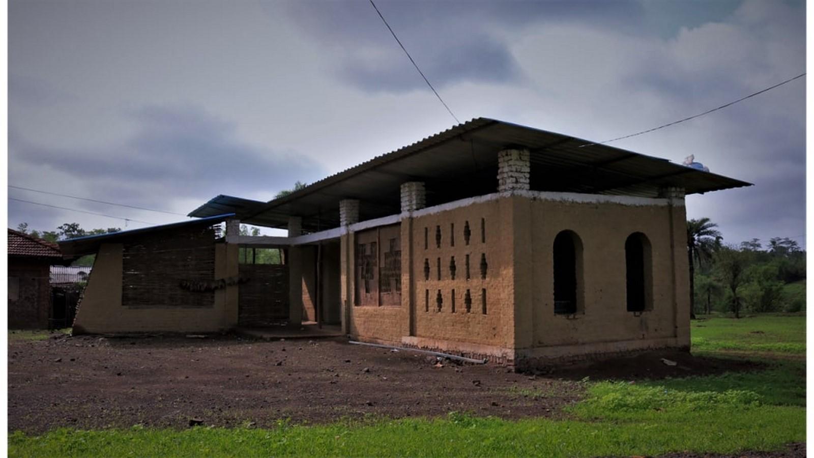 Design Jatra: Pioneering Sustainable Architecture of Regional India Sheet9