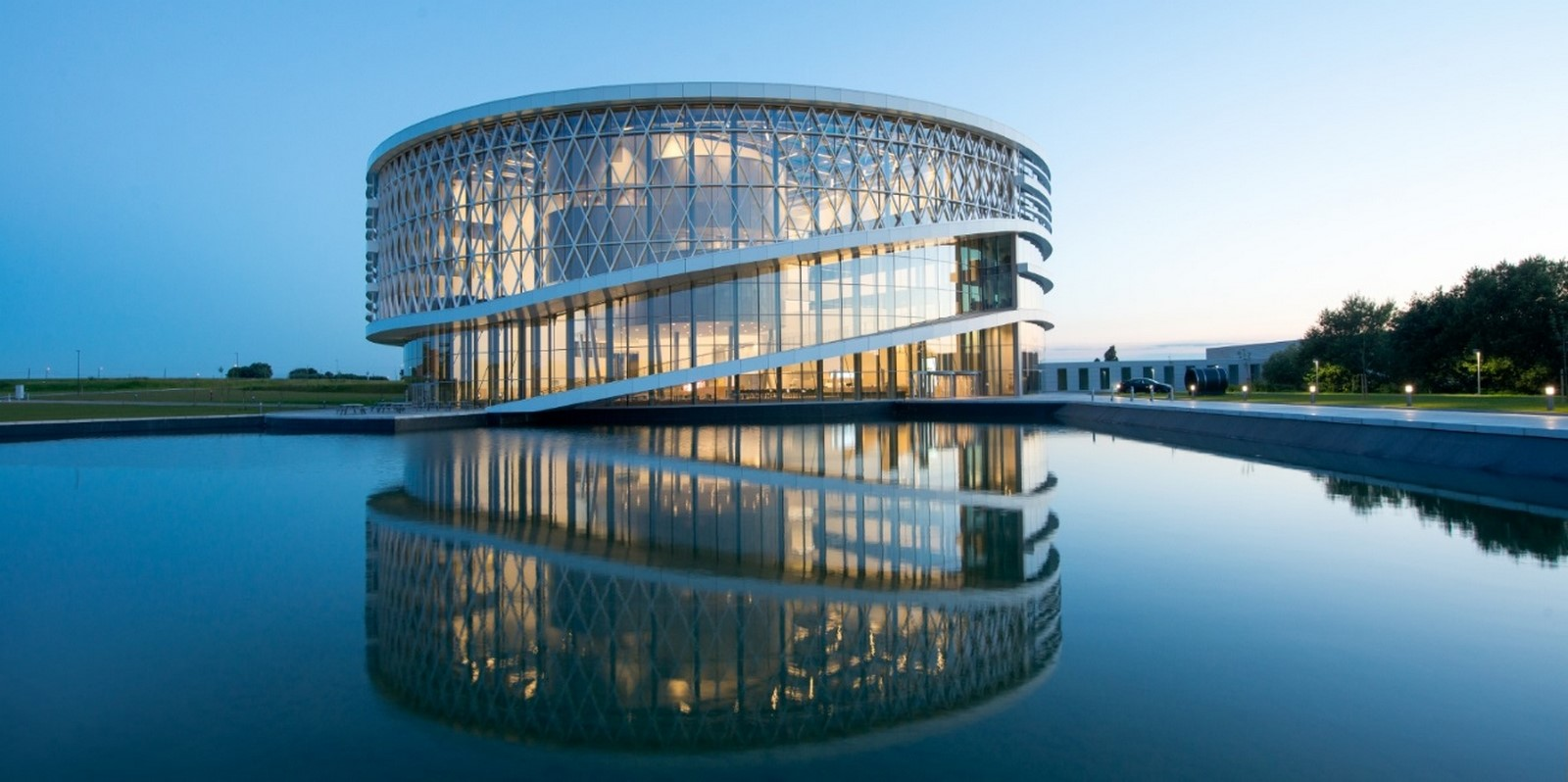 Jaspers-Eyers Architects- 15 Iconic Projects Sheet19