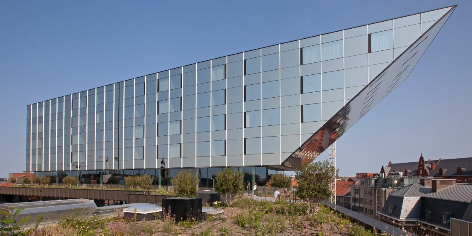 Jaspers-Eyers Architects- 15 Iconic Projects Sheet40